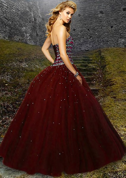 promgown