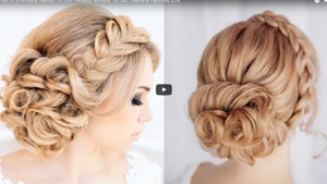 How To Do Wedding Hairstyle For Girls | Wedding Hairstyles For Girls | Awesome Hairstyles